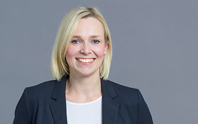 Antje Schulmeyer